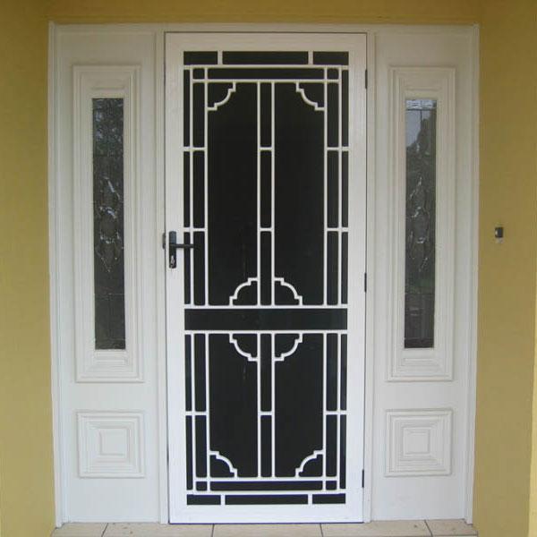 Security doors Crimsafe Bi Fold Doors 5