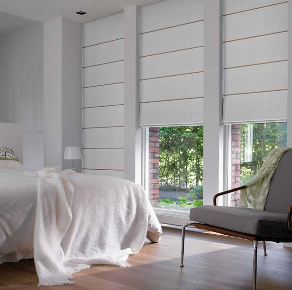 Roman Blinds best price shutters in adelaide